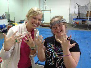 ABC Pediatric Therapy Fingernails